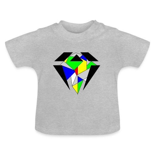 J.O.B. Diamant Colour - Baby T-Shirt