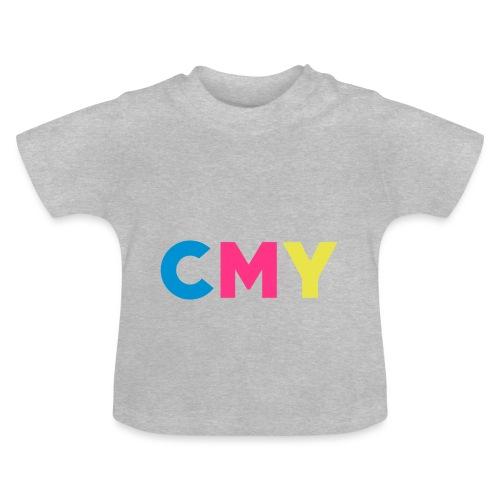 CMYK - Baby T-shirt