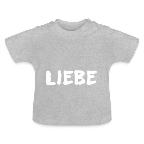 LIEBE - Baby T-Shirt