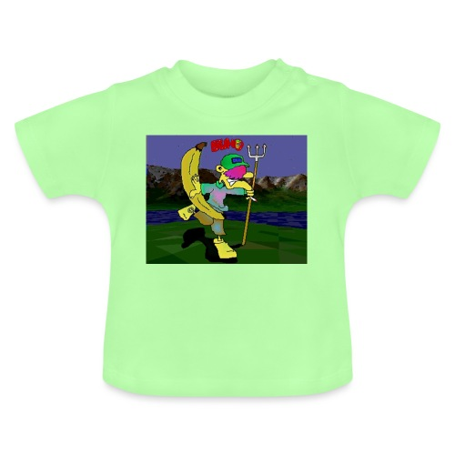 Bruno II - Baby-T-skjorte