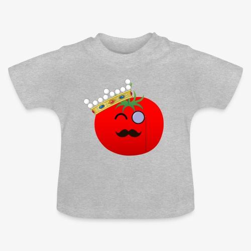 Tomatbaråonin - Baby-T-shirt