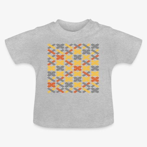 Autobahnkreuze Mesh - Baby T-Shirt