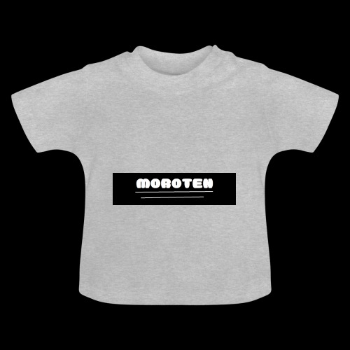 MErch - Baby-T-shirt