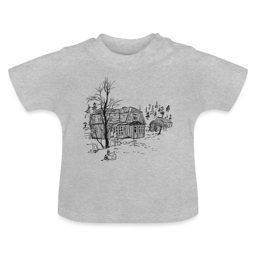 Countryside - Baby T-Shirt