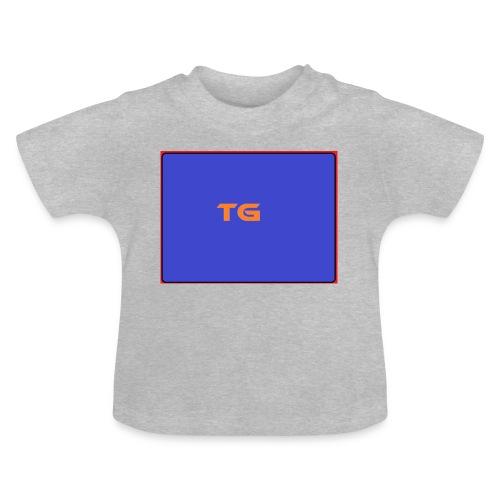 tg shirt special - Baby T-shirt