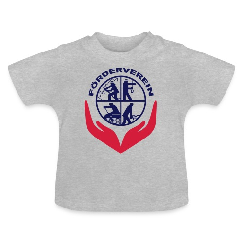 Symbol_FVFFG_3Color_NEU - Baby T-Shirt
