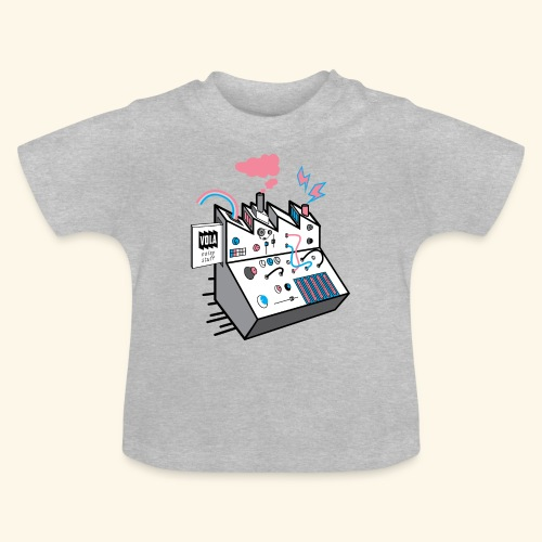 Noise Factory - Vauvan t-paita