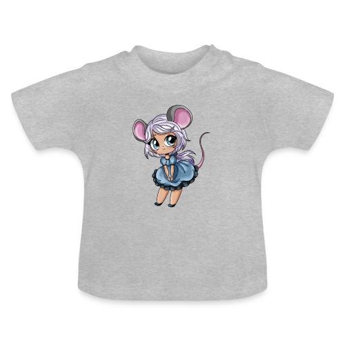 Petite Souris - T-shirt Bébé
