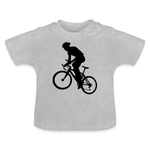 X-Country - T-shirt Bébé