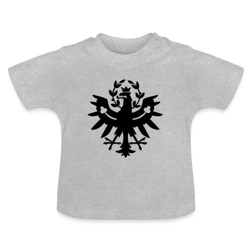 Echter Tiroler - Tirol Tiroler Adler - Baby T-Shirt