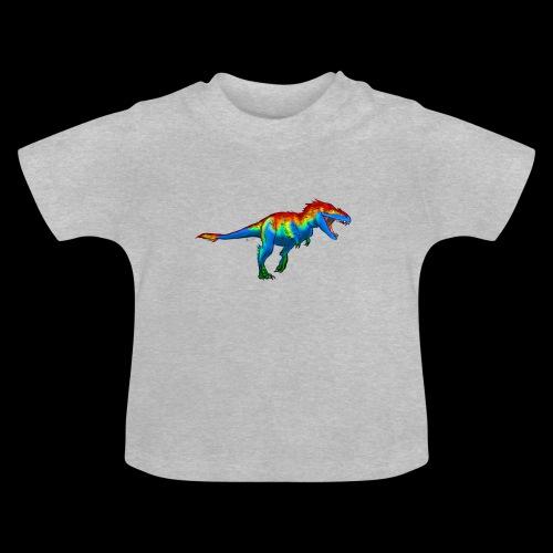 T-Rex - Baby T-Shirt