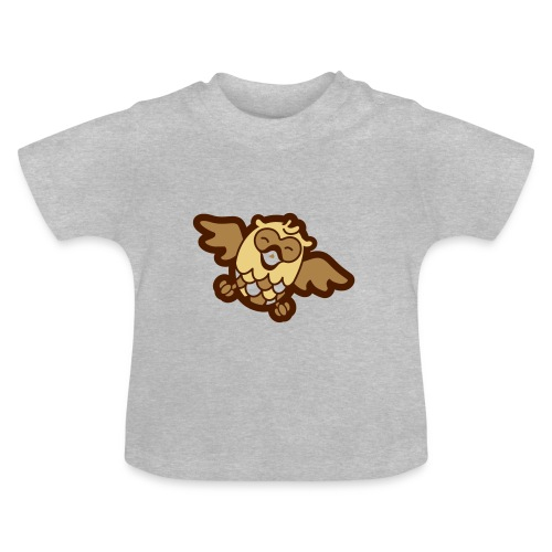 oehoe 3 pms - Baby T-shirt