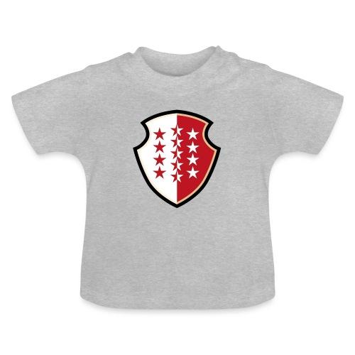 Bouclier Valaisan - Baby T-Shirt