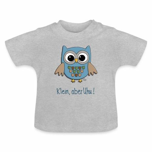 Kleiner Uhu - Baby T-Shirt
