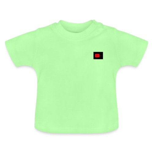NFD-COOL/EDITION - Vauvan t-paita