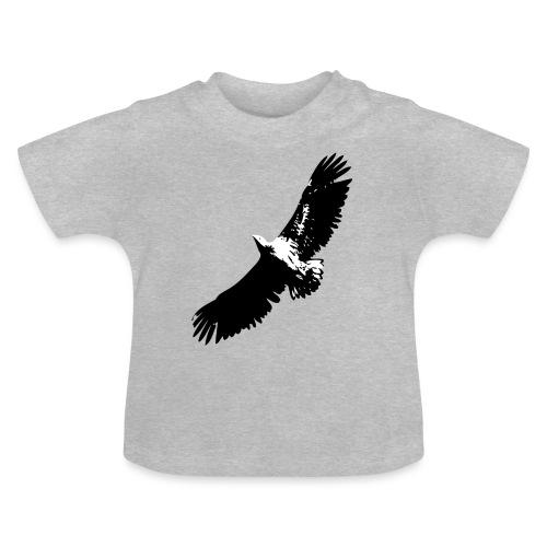Fly like an eagle - Baby T-Shirt