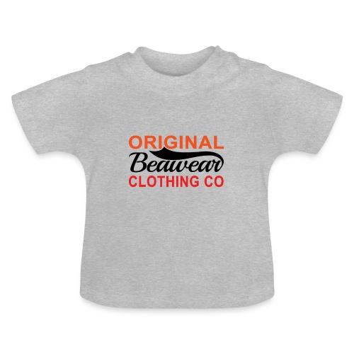 Original Beawear Clothing Co - Baby T-Shirt