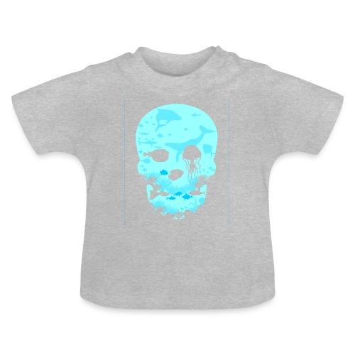 Dead Sea Tshirt ✅ - Baby T-Shirt