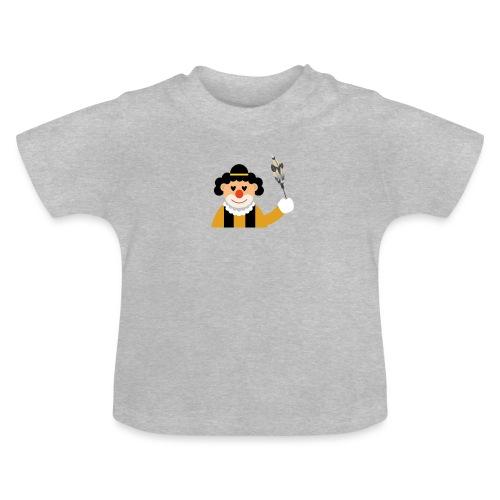 Clown - Baby T-Shirt