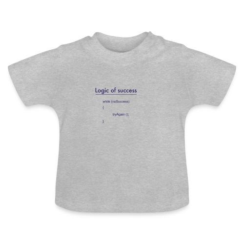 success - Baby T-Shirt