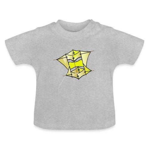 Multicellulaire Drachen - Baby T-Shirt
