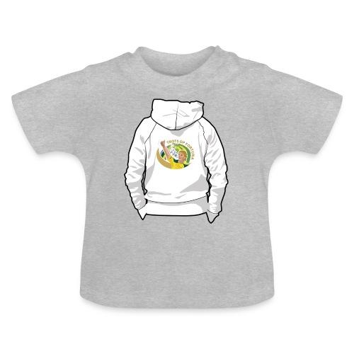 hoodyback - Baby T-shirt