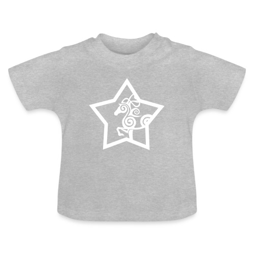 StarTölt - T-shirt Bébé