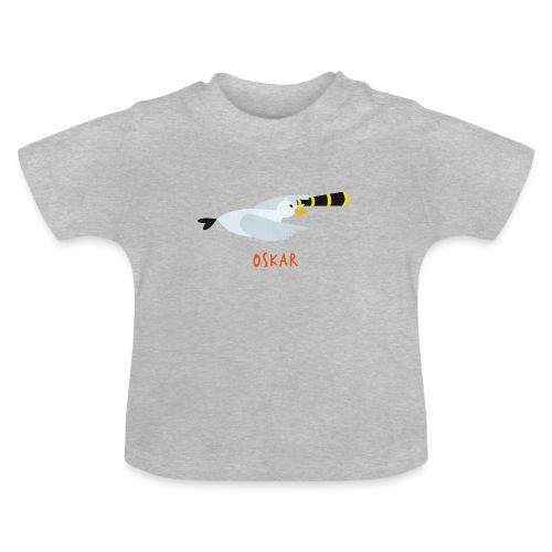 Möwe Matties - Baby T-Shirt