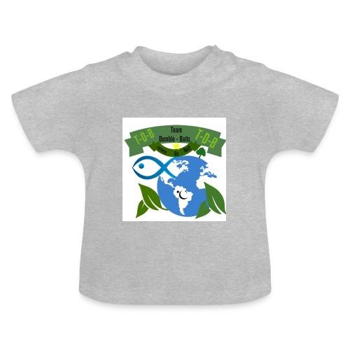 logo dumble baits - T-shirt Bébé