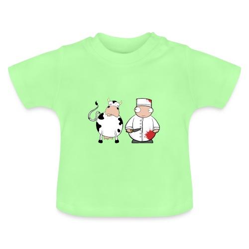 Friends ? - Camiseta bebé