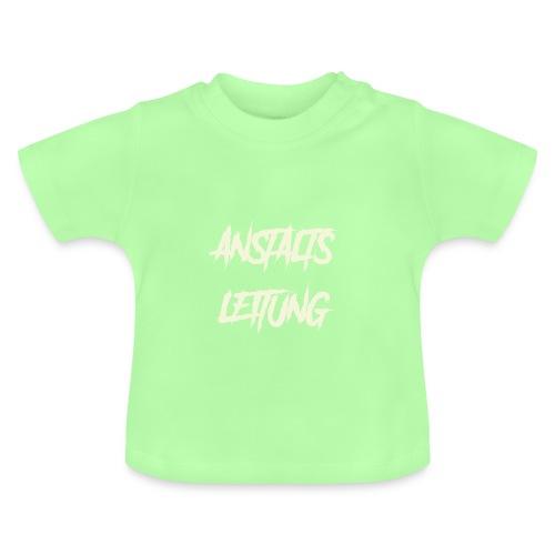 Anstaltsleitung - Baby T-Shirt