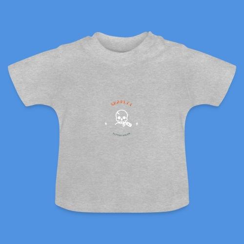 Tattoo - Maglietta per neonato