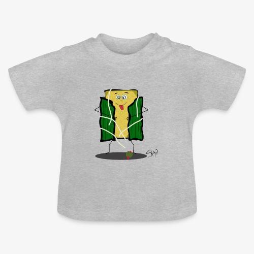 Hallaca Gozona - Camiseta bebé