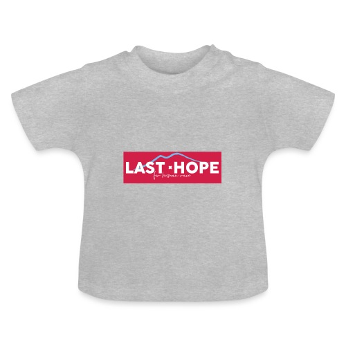 Last Hope brand 02 - Maglietta per neonato