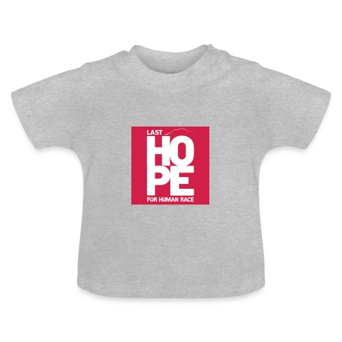 Last Hope 03 - Maglietta per neonato