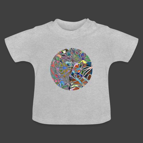 The joy of living - Baby T-Shirt