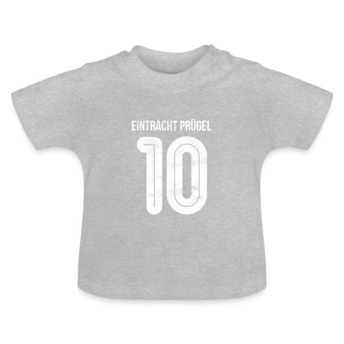 Eintracht Prügel 10 - Baby T-Shirt