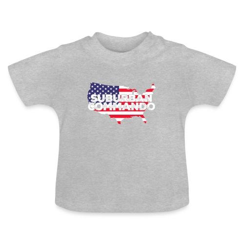 suburban commando - Baby T-Shirt