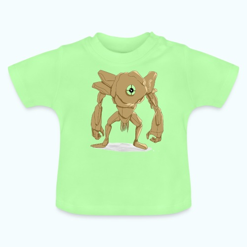 Cyclops - Baby T-Shirt