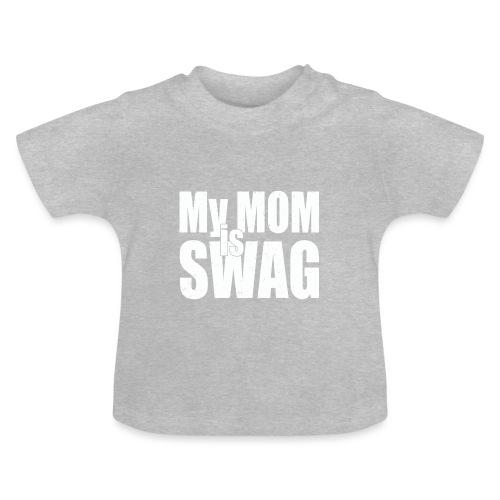 Swag White - Baby T-shirt