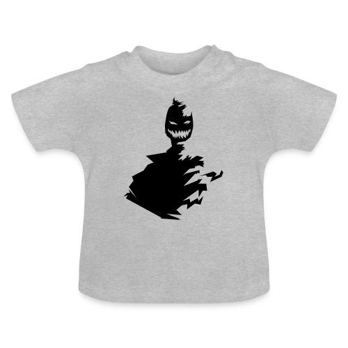 t shirt monster (black/schwarz) - Baby T-Shirt