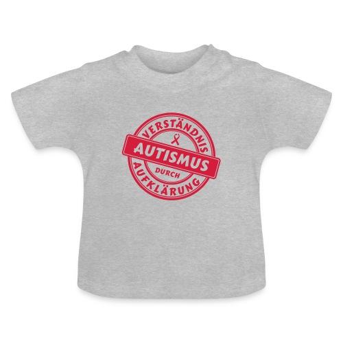 Verständnis durch Aufklärung - Baby T-Shirt