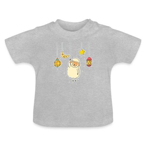 Sheep - Baby T-Shirt