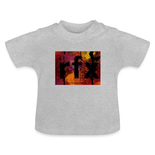 RFX ORIGINAL - Baby T-Shirt
