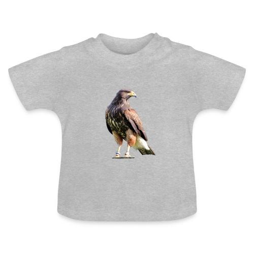 Harris Hawk - Wüstenbussard - Baby T-Shirt