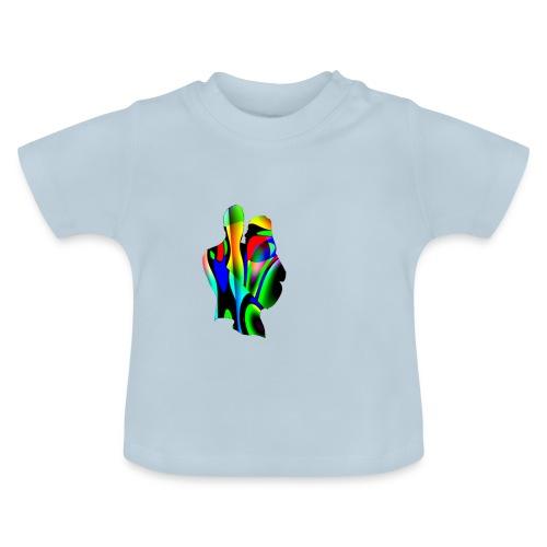 Le couple - T-shirt Bébé