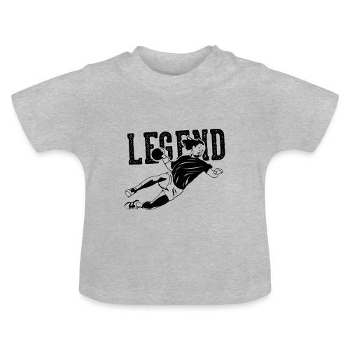 Legend Handball - T-shirt Bébé