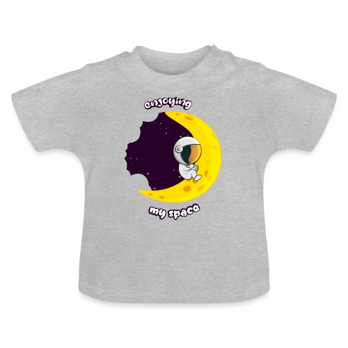 Astronaut Kosmos - Baby T-Shirt