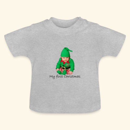 Kind Kinder Baby - Baby T-Shirt