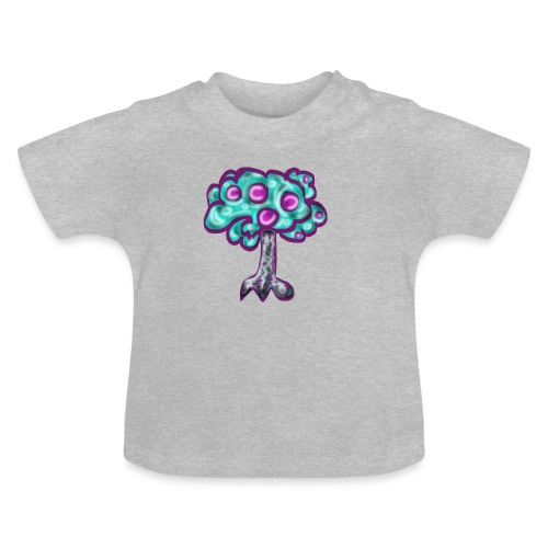 Neon Tree - Baby T-Shirt